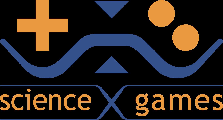 ScienceXGames